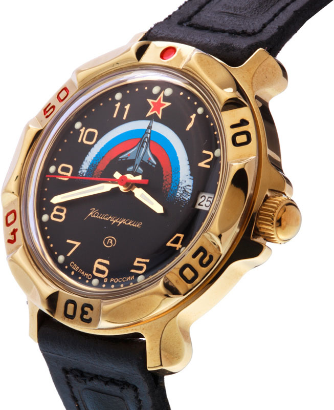 ремонт советских часов